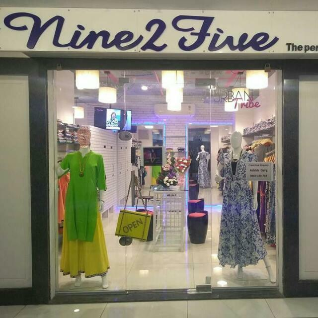 Nine2Five Clothing